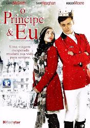 Baixar Filme O Príncipe e Eu (Dual Audio)