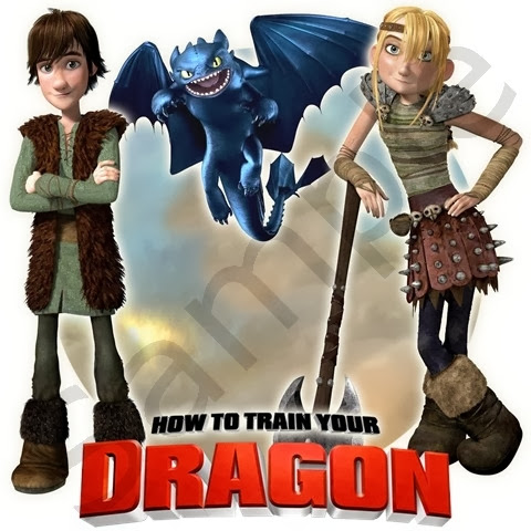 buy how to train your dragon