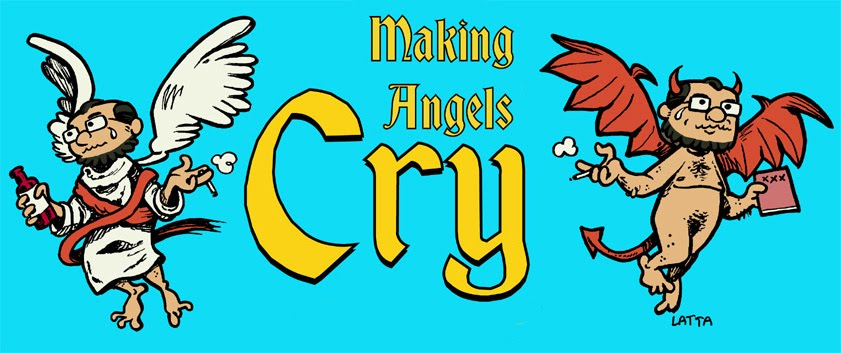 Making Angels Cry