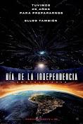 Día de la Independencia 2: Contraataque (2016) ()
