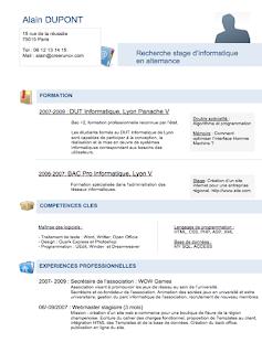 Modele cv gratuit vente pret porter document online - Exemple cv responsable de magasin pret a porter ...