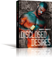Roberto Chiovitti Disclosed Desires Photo Book-8