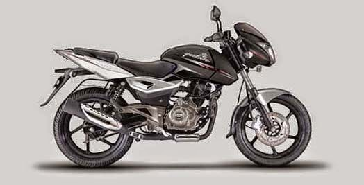 Bajaj Pulsar 180 DTS-I Specification and Pricing