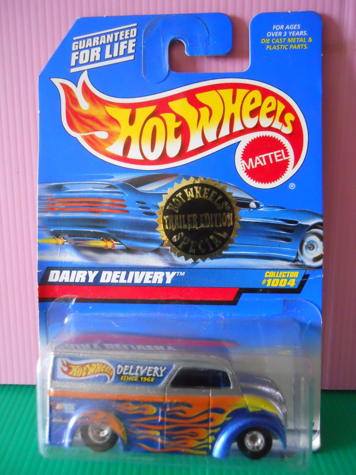 diecast space super convention dairy delivery - HD 1200×1600