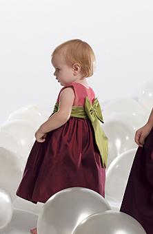 Mädchen Kleider: Fresh Start