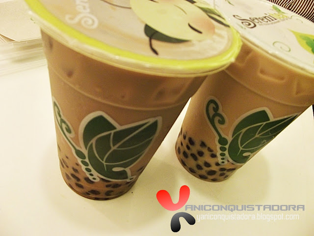 Serenitea at Resorts World