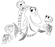 Dibujos de Nemo (nemo )