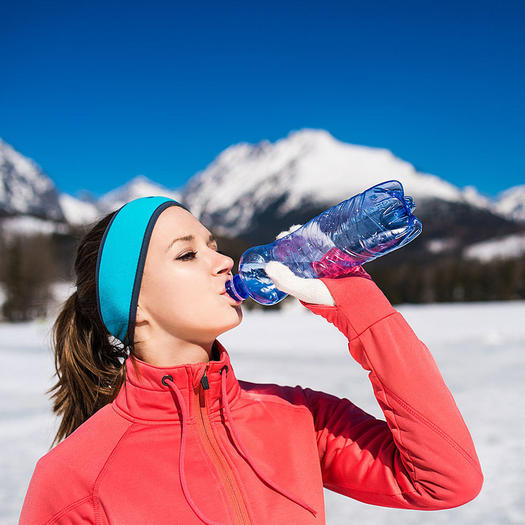 Secrets for Staying Toasty Warm During Your Winter Workouts