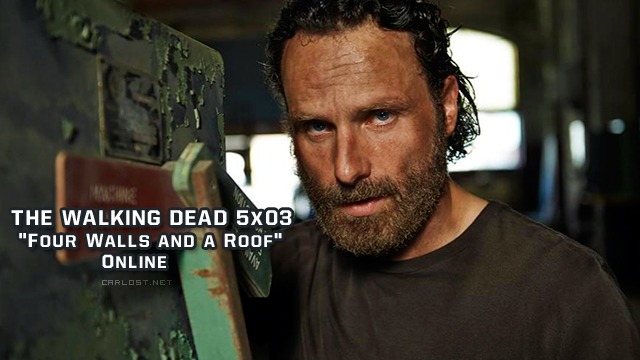 The Walking Dead 5x03 Online
