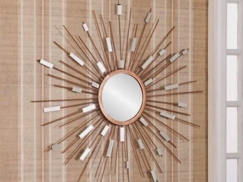 funky tükör
