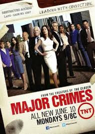 Download – Major Crimes 2 Temporada Episódio 01 – (S02E01) HDTV