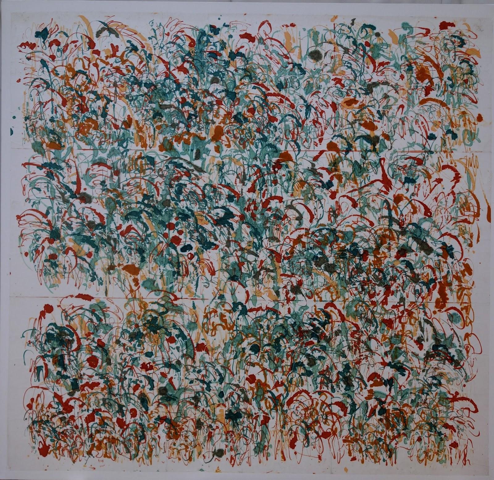 Papier Peint Paysage Japonais