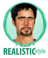 Realistic Style