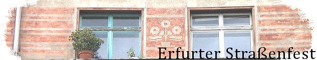 Erfurter Straßenfest