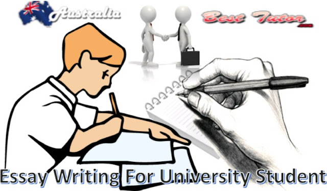 writing service from