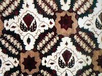 motif batik khas yogyakarta ceplok kasatrian