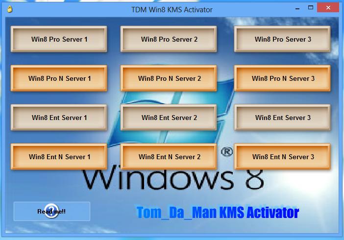 Активация Windows 8 - Полезные программы скачать бесплатно. взлом страниц в