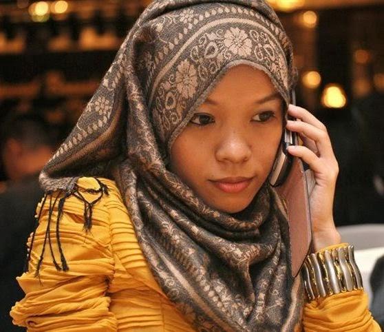tip hubungan jarak jauh, perkahwinan jarak jauh, businesswoman