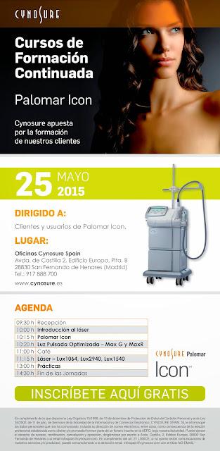 Laser-Icon-curso-formacion-2015-05-25-Cynosure-Spain