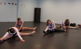 charlotte nc contemporary dance classes