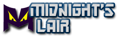 Midnight's Lair RPG