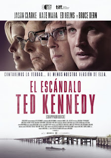 El escándalo Ted Kennedy en Español Latino