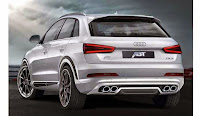 Learn More About 2015 Audi Q3 Before Purchase it