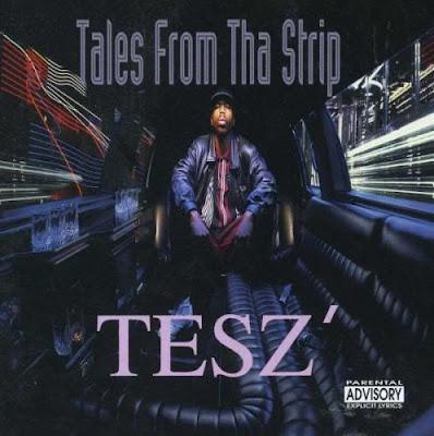 Tesz – Tales From Tha Strip (CD) (1995) (192 kbps)