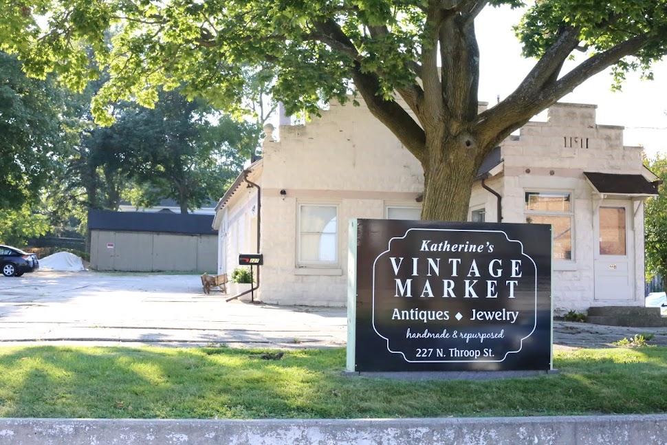 Katherine's Vintage Market