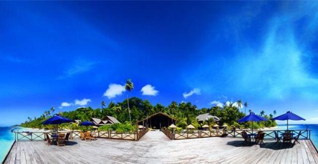 Wakatobi Tempat Wisata Terpopuler dan Terbaik Di Indonesia