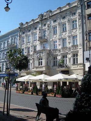 palazzo Lodz