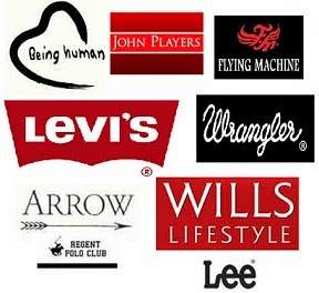 Flat 50% Off on Men's Branded Clothing (Being Human, Levi's, Lee, John Players, Wrangler, Arrow, Wills Lifestyle, Flying Machine, Scullers, Locomotive, Highlander, Regent Polo Club)