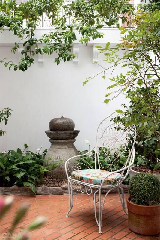 fontes de agua para decoracao de interiores : fontes de agua para decoracao de interiores:Fontes de Jardim – blogs de decoração