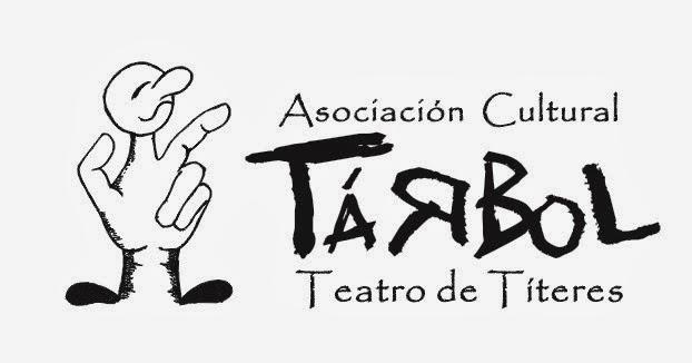 Tárbol teatro de Títeres