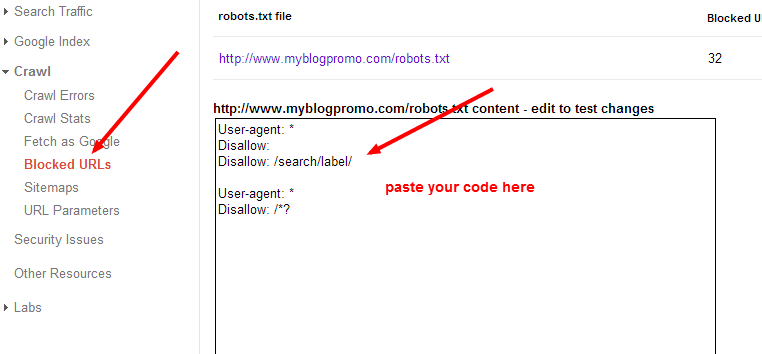 Robot.txt for Blog SEO: List of Generator and Checker tool