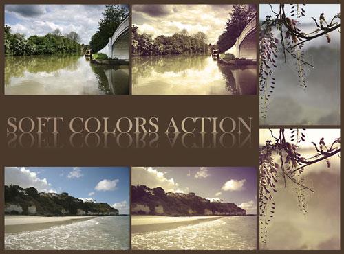 Soft Colors Action
