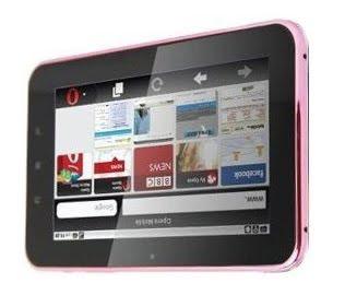 Tablet Pixcom AndroTab Core 3D