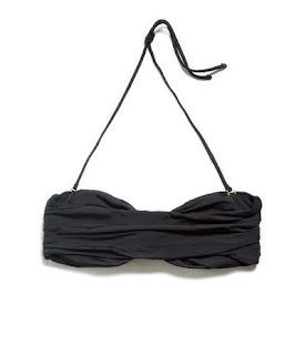 Zara Bikini Modelleri : Plaj Modası siyah bikini, beyaz bikini, mavi bikini, fuşya bikini, askılı bikini, desenli bikini
