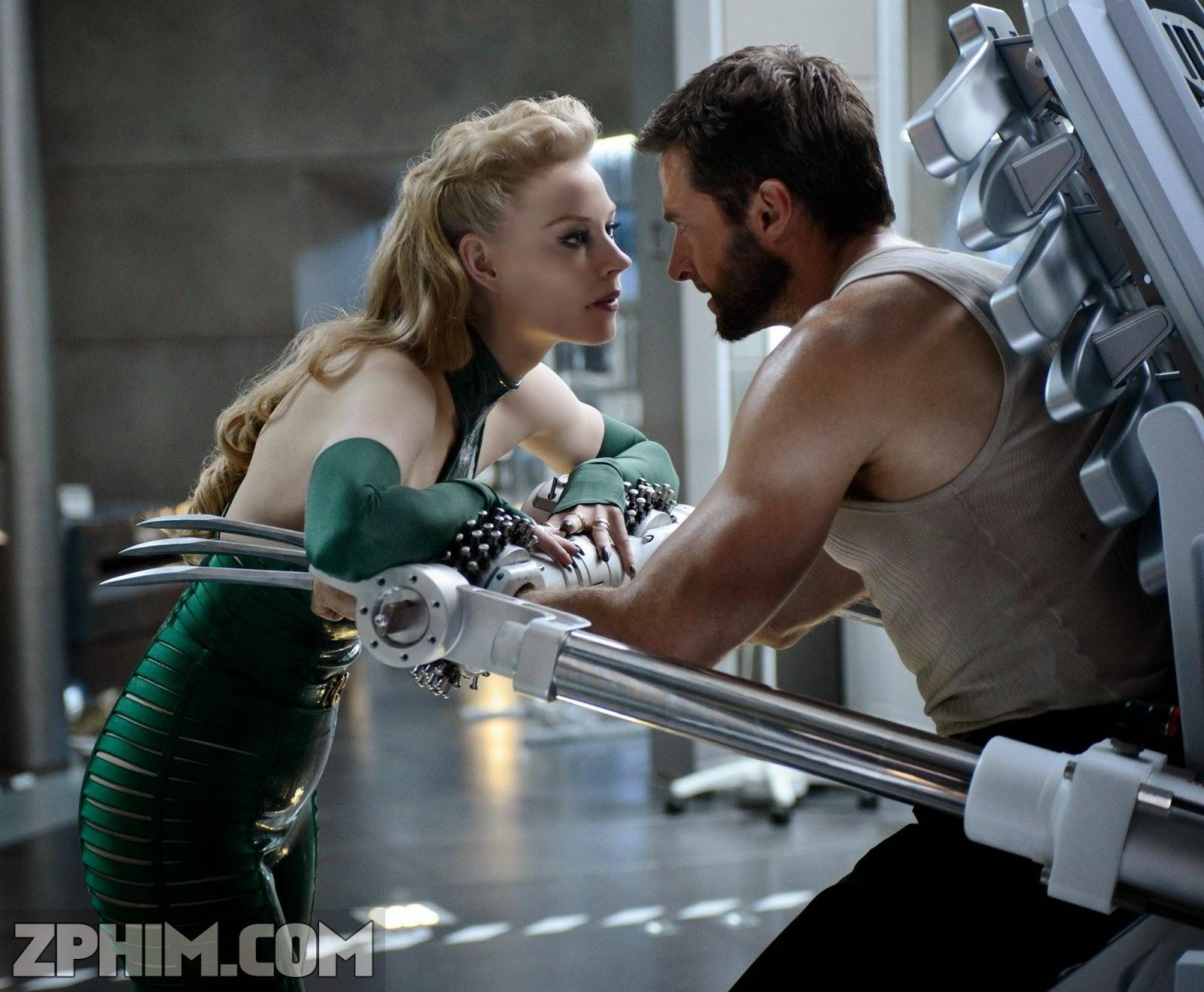 Ảnh trong phim Người Sói - The Wolverine 5
