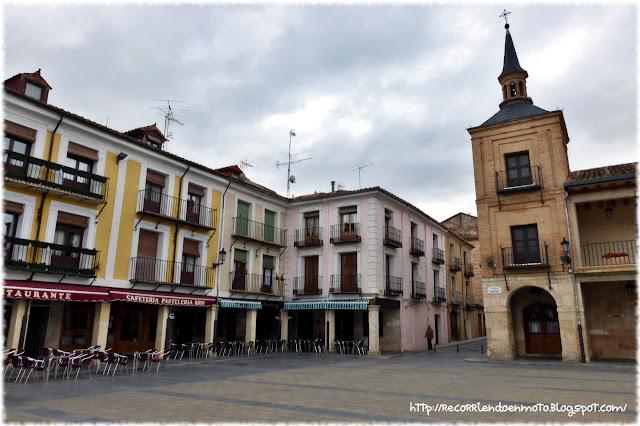 Ayuntamiento de Burgo de Osma