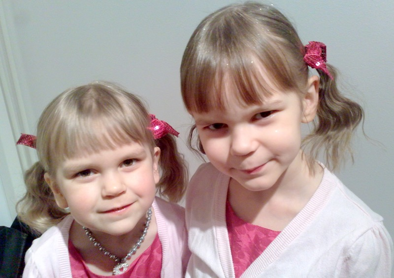 Tyttäret
