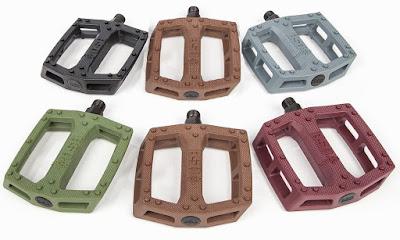 pedales BSD Safari $60.000