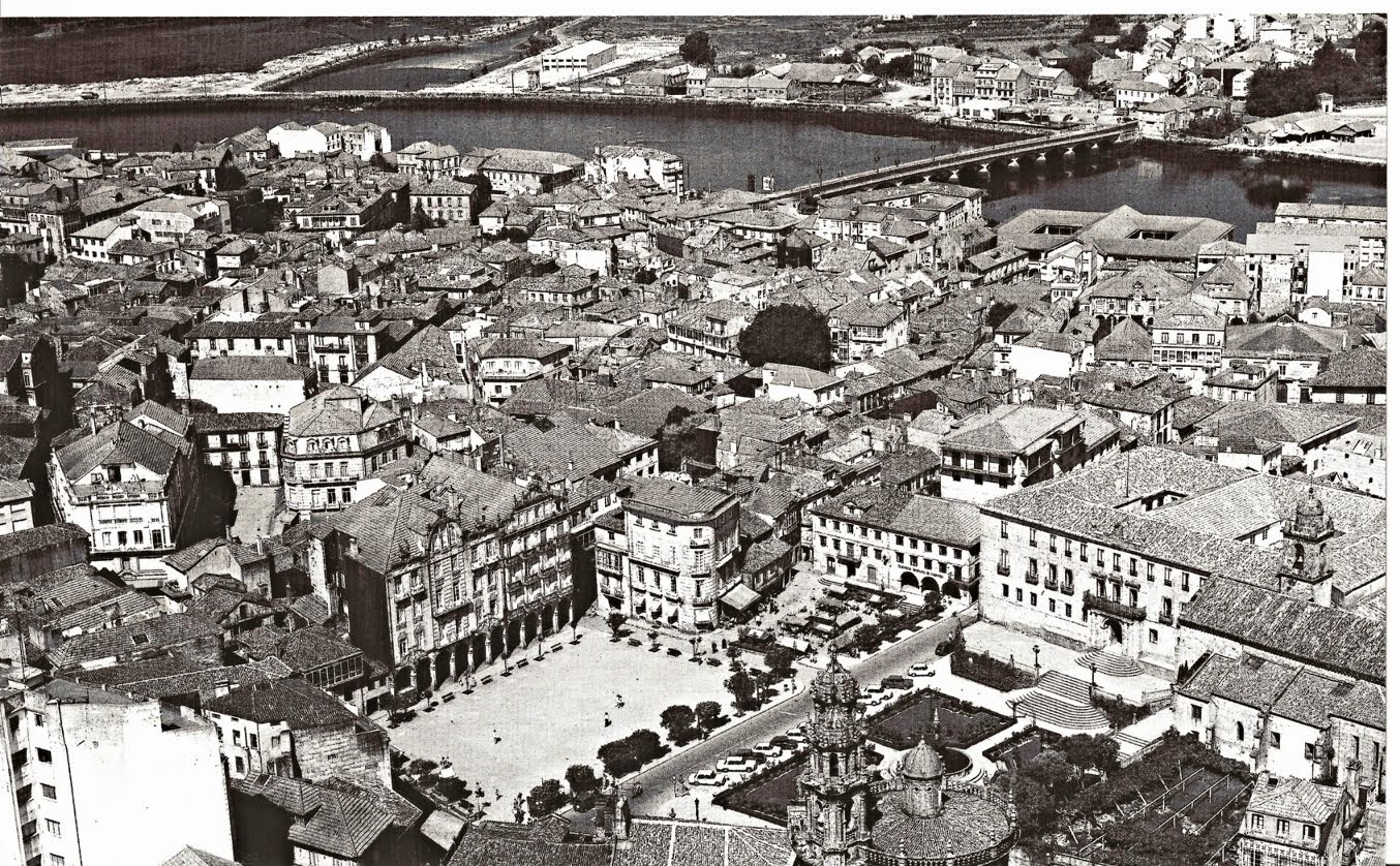 Aquél Pontevedra retrospectivo.