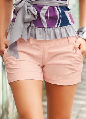 Shorts Curtos da Moda 2013
