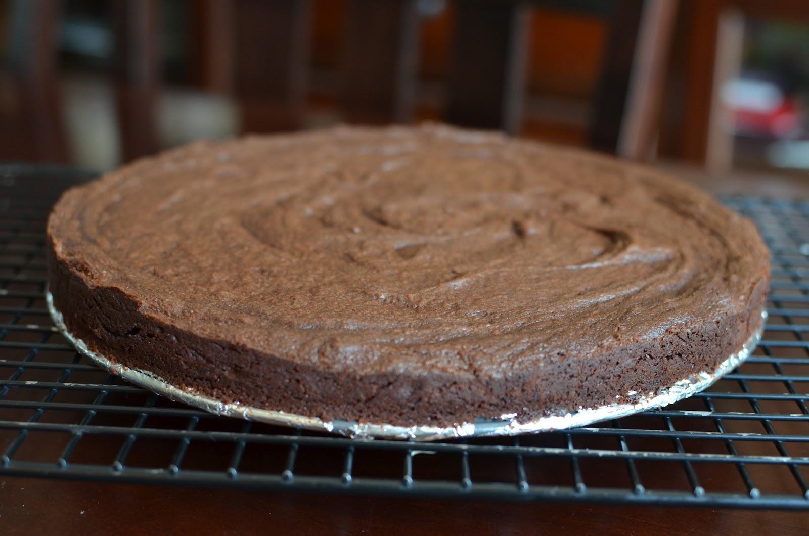 Freezing Coffee Cake