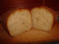 Pieczywo - chleby