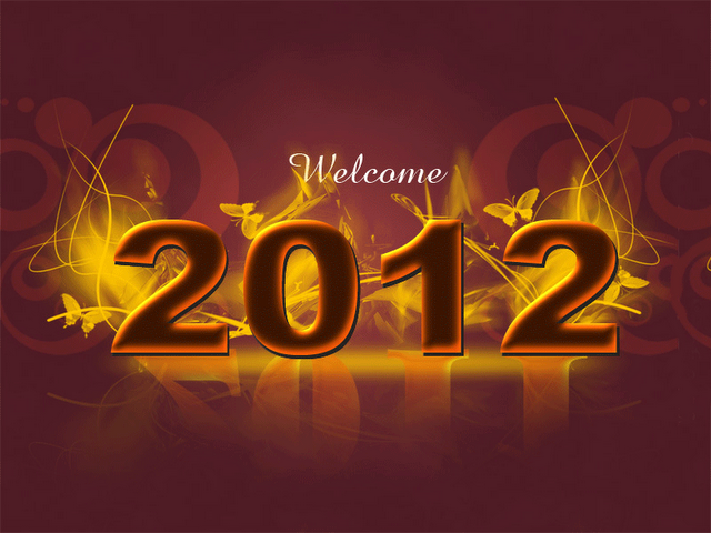 FREE DOWNLOAD HAPPY NEW YEAR 2012 Wallpaper   IMAGES   PHOTOS   FACEBOOK TAG PICS