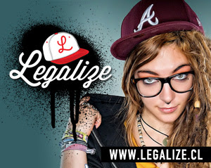 Legalize / URBAN CLOTHING