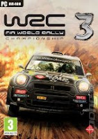 Download WRC FIA World Rally Championship 3 2012