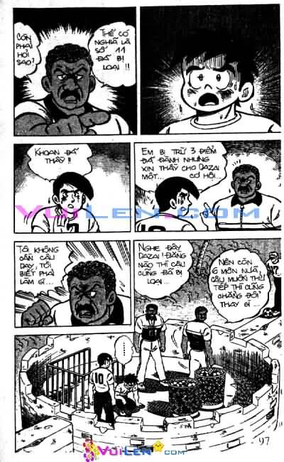 Jindodinho - Đường Dẫn Đến Khung Thành III  Tập 21 page 96 Congtruyen24h